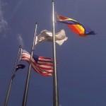 Flag Raising 2011