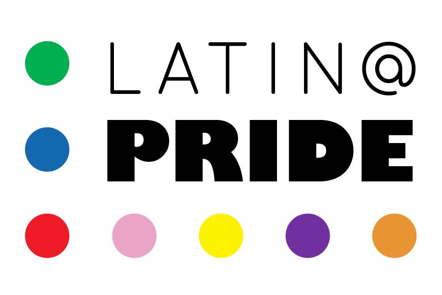 Latin@ Pride