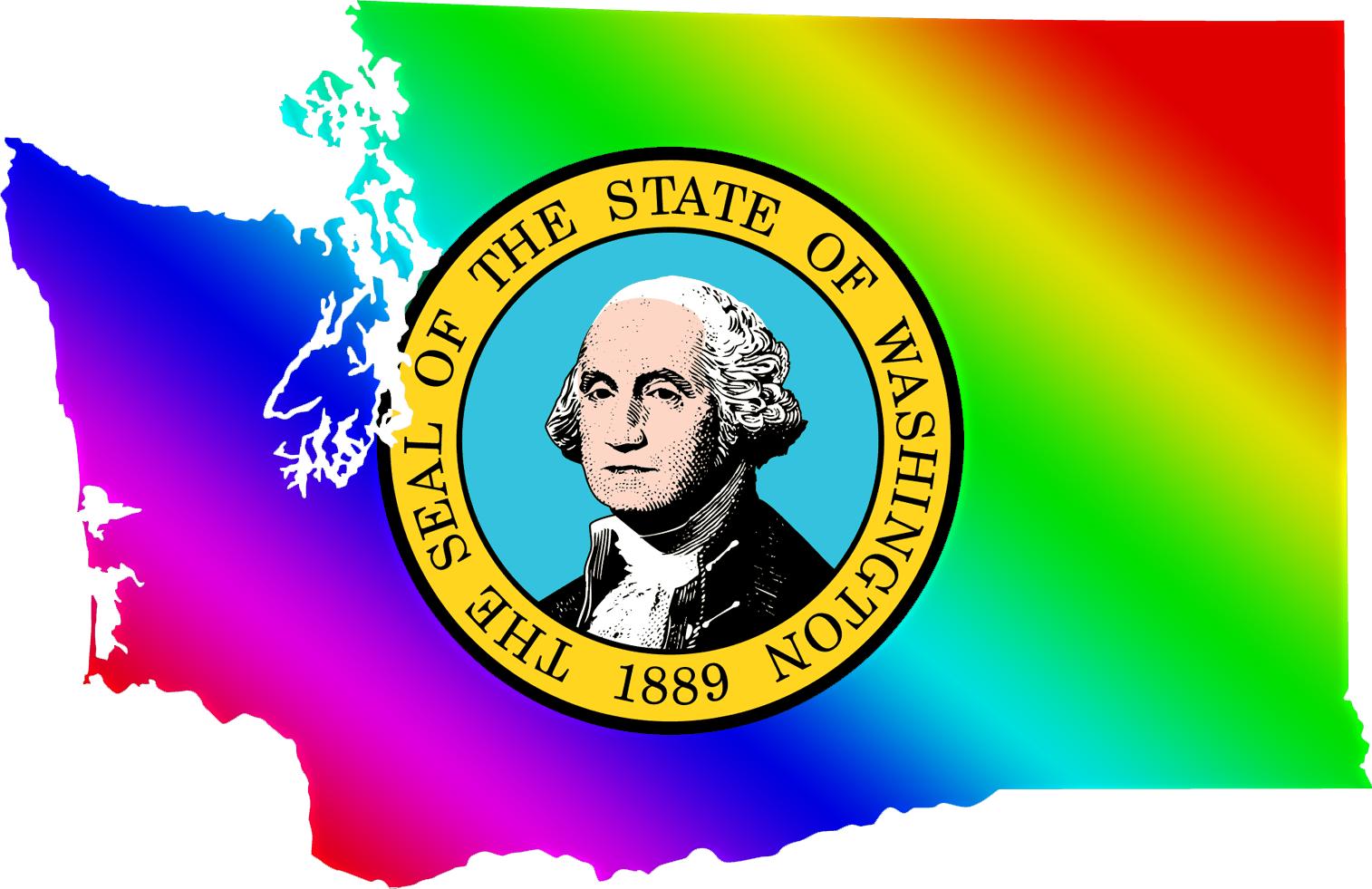 Washington state same sex marriage