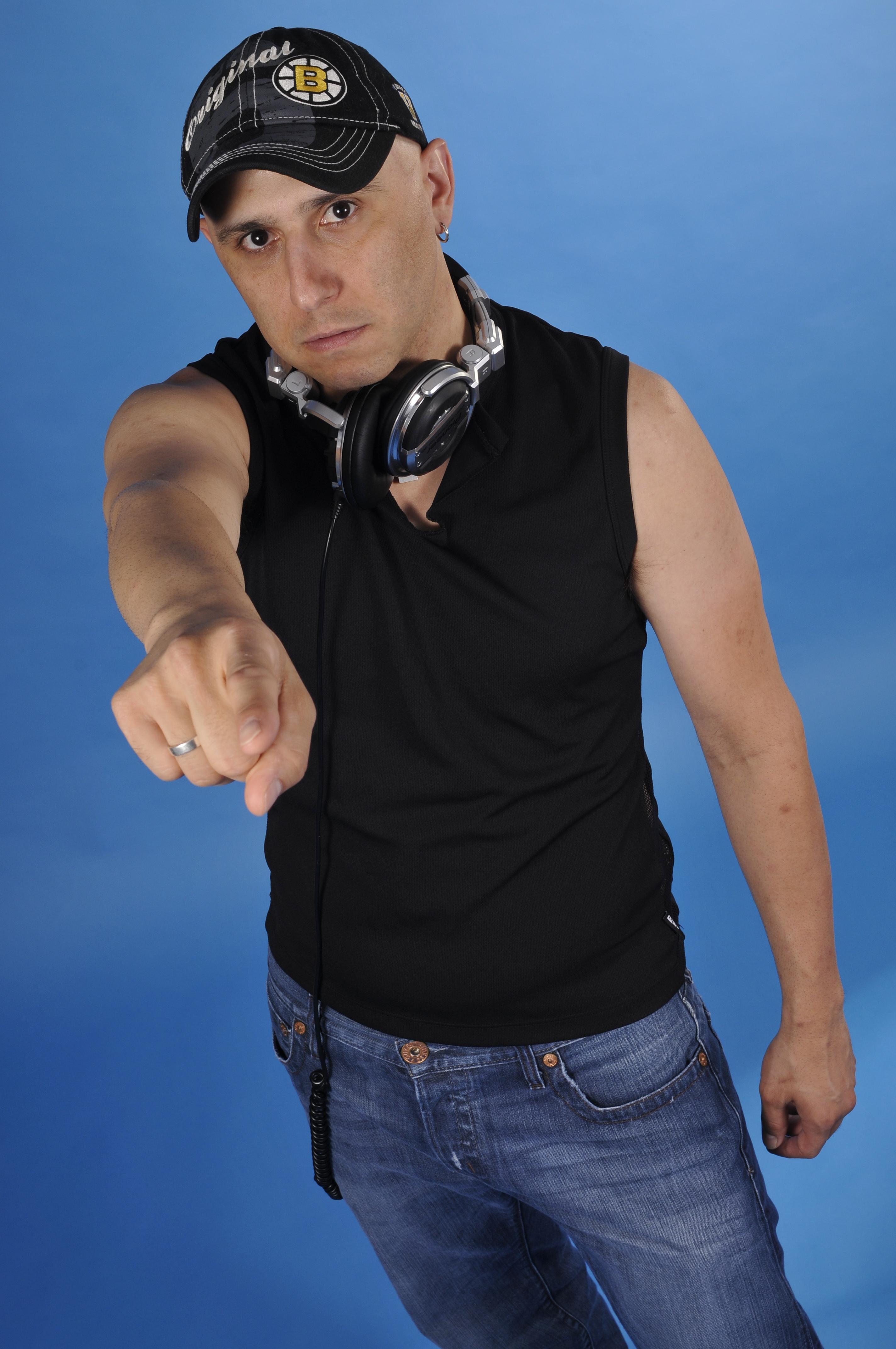 DJ AGA