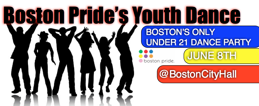 BOSTON PRIDE YOUTH DANCE 5
