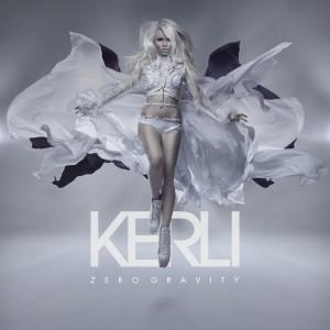 "Kerli - ""Zero Gravity"""