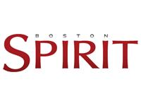 Boston Spirit Magazine