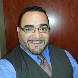 Marco Torres - Board member