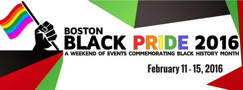 Black Pride 2016