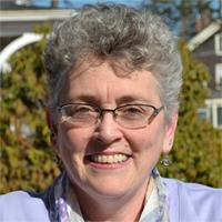 Ellyn Ruthstrom