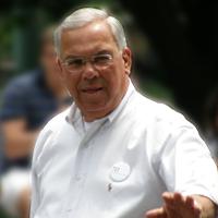 Mayor Menino
