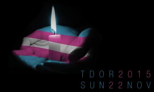 tdor2015