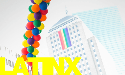 Latinx Pride!