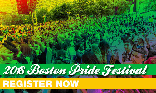 Boston Pride Festival