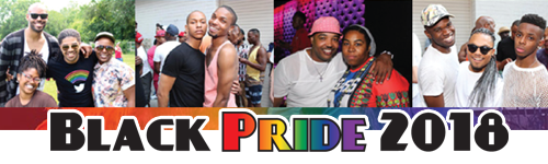 Boston Black Pride 2018