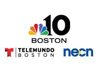 NBC 10 Boston / Telemundo Boston / NECN