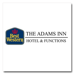 Best Western Adams Inn Hotel
