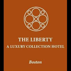 The Liberty Hotel Boston