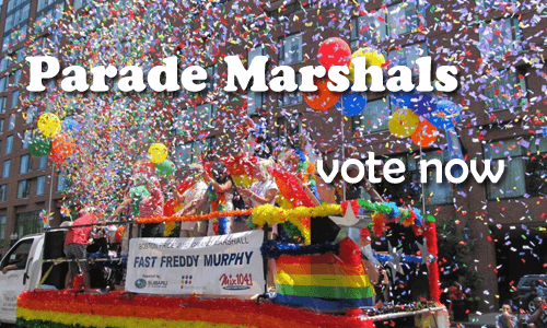 Marshals Vote