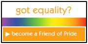 Friends of Boston Pride