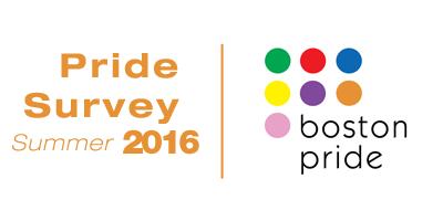 Pride Summer Survey