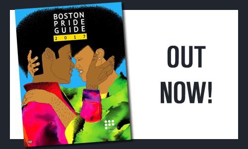 2017 Boston Pride Guide
