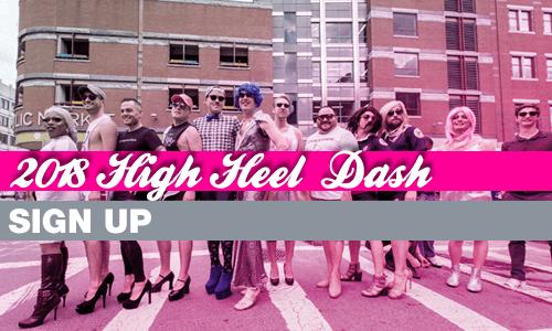 High Heel Dash