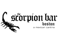 The Scorpion Bar